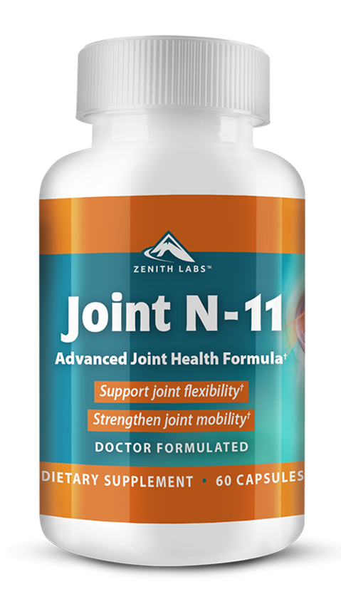 Joint N-11 Pills