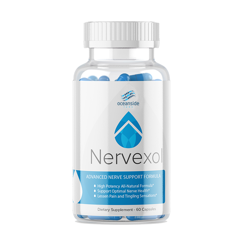 Nerverxol pills