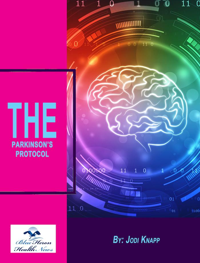 Parkinsons Protocol book