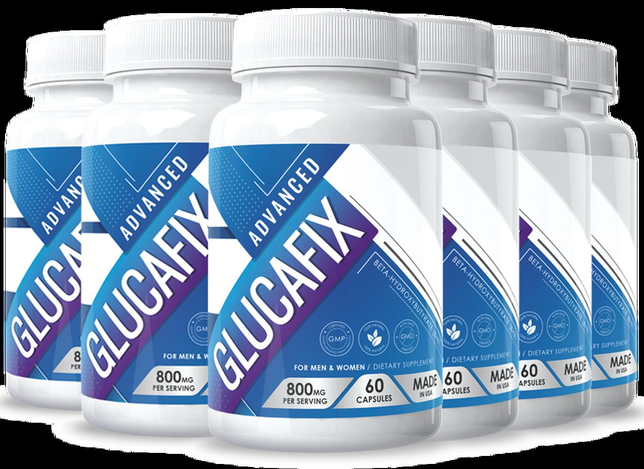 Advanced Glucafix