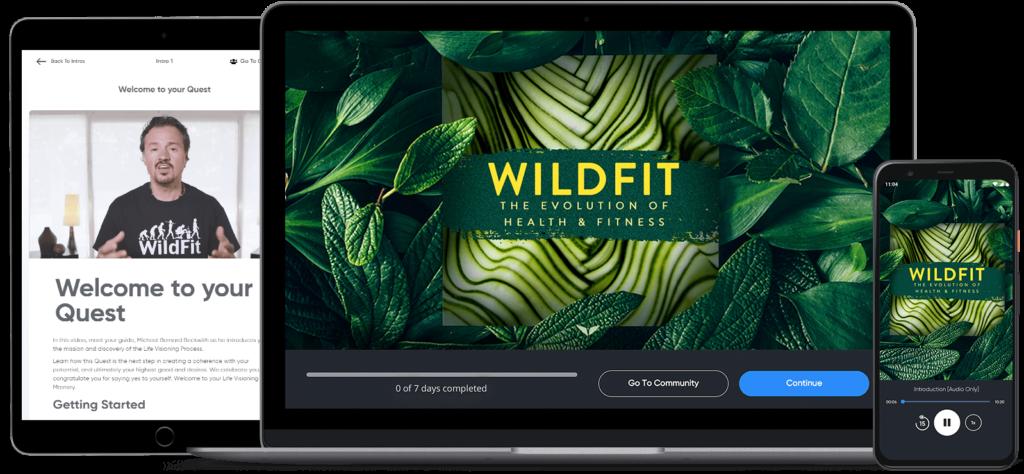 Eric S Wildfit Diet Program Review My 90 Day Challenge