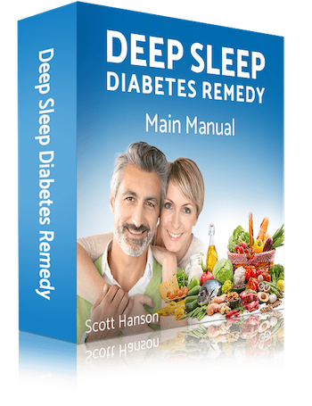 Deep Sleep Diabetes Remedy