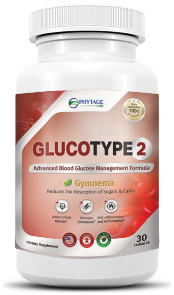 GlucoType 2 supplement
