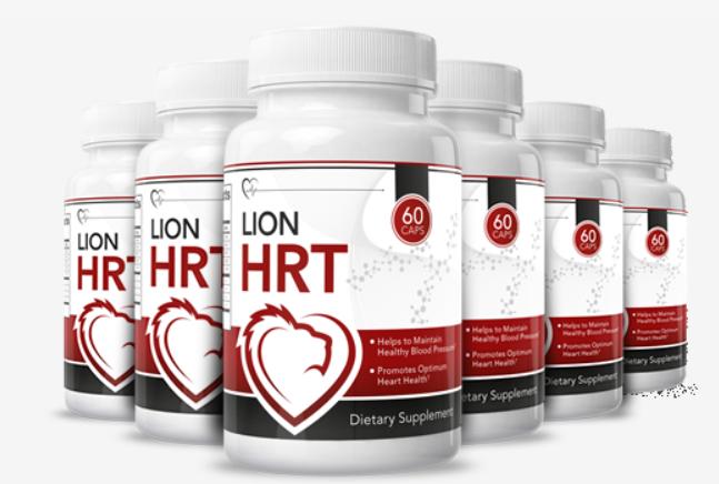 Lion HRT Pills