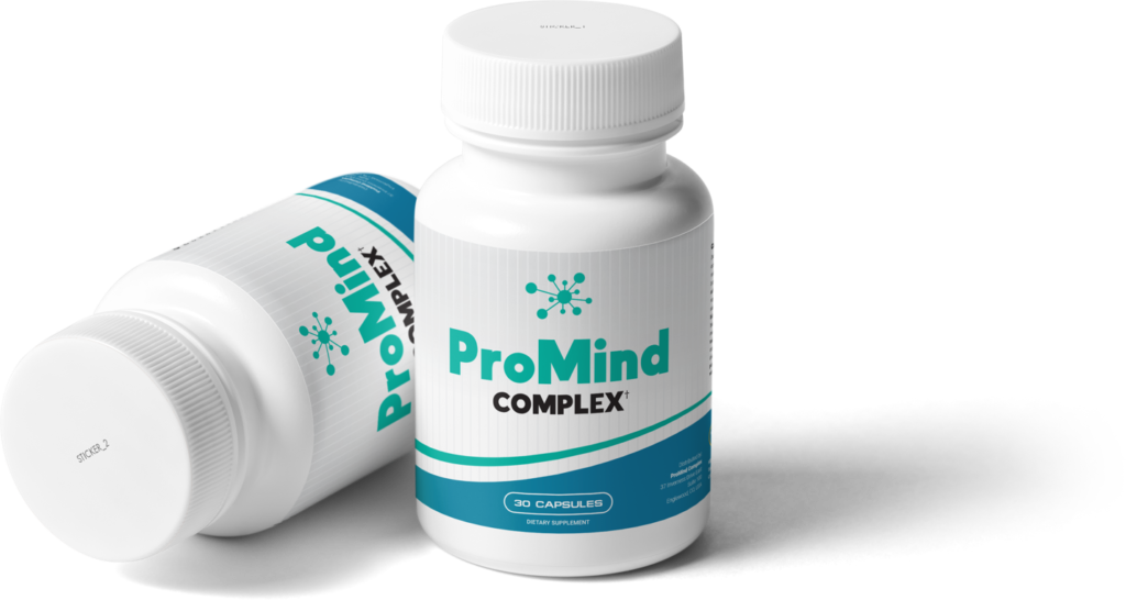 ProMind Comoplex Supplement