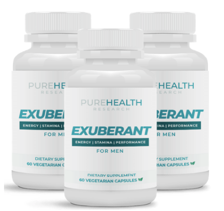 Exuberant Supplement