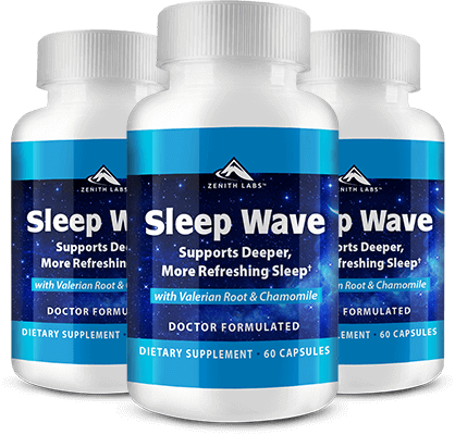 Sleep Wave supplement
