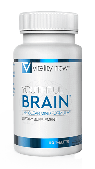 youthful brain supplement