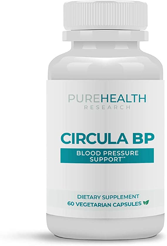 Circula BP supplement
