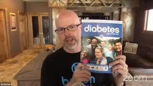 Diabetes solution kit digital access