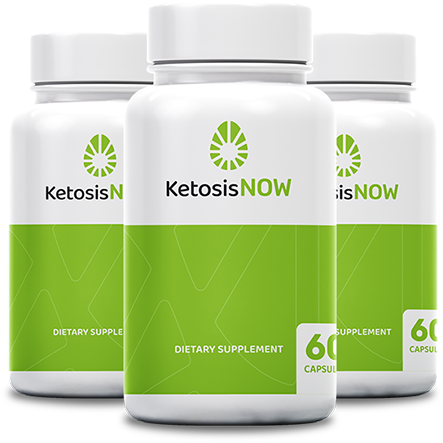 KetosisNow Supplement