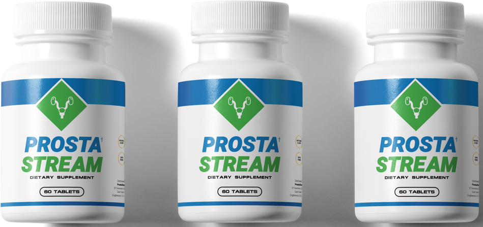 ProstaStream Supplement