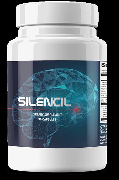 Siencil Supplement