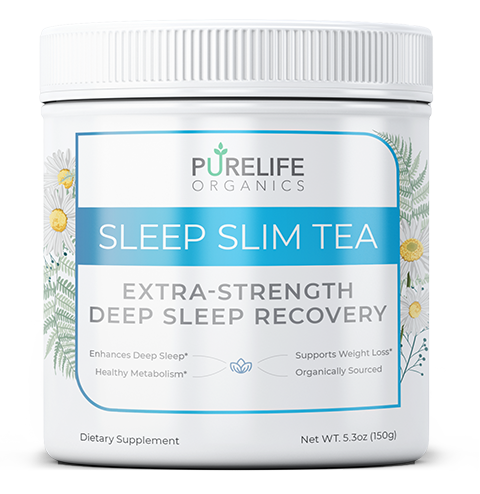 Sleep Slim Tea supplement