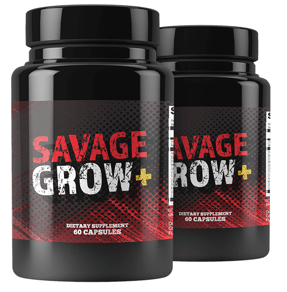 Savage Grow Plus Supplement Review