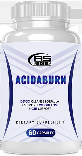 Acidaburn supplement