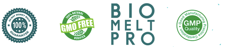 Bio melt pro customer reviews