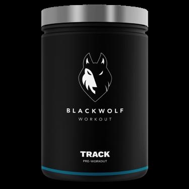 Blackwolf pre workout ingredients