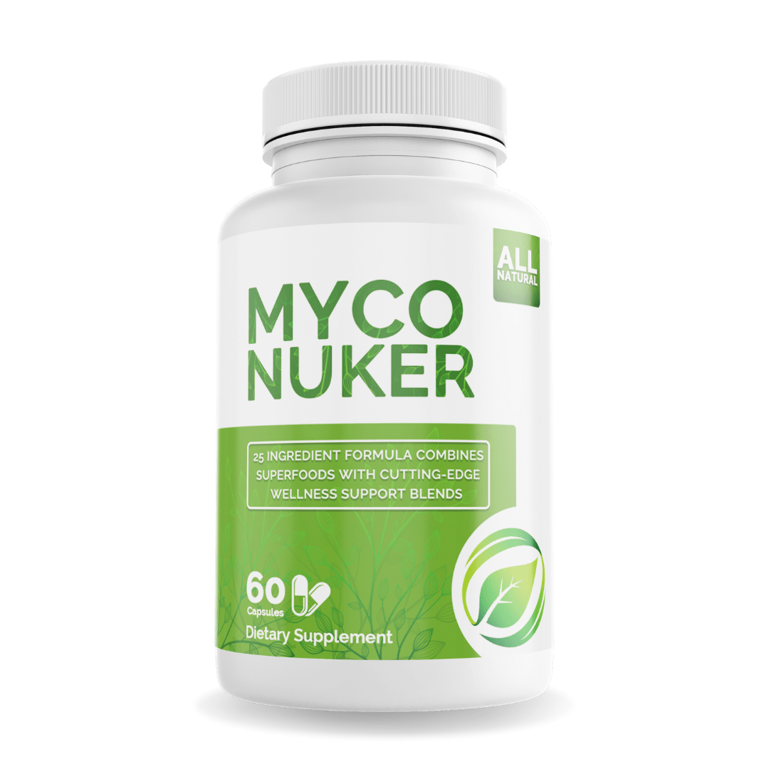 Myco Nuker Supplement