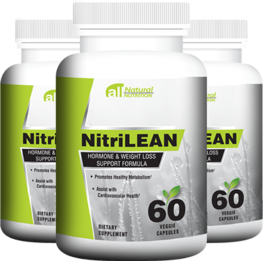NitriLean Supplement