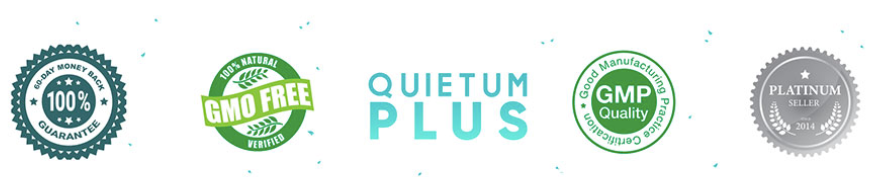Quietum Plus testimoinal