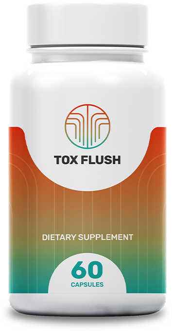 Tox Flush Supplement