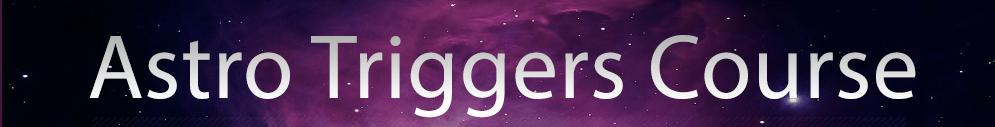 Astro Triggers Program