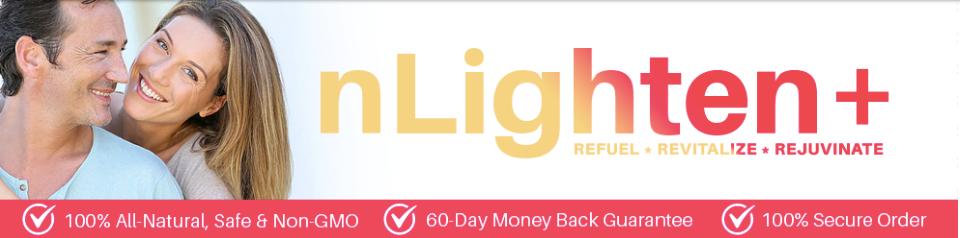 nLighten Plus Supplement