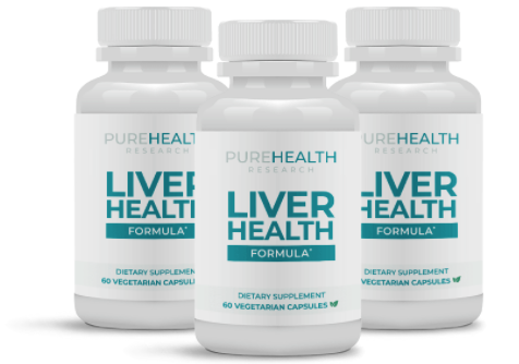 Liver Health Formula Supplement Reviews