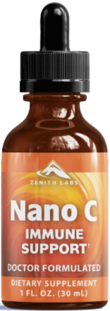 Nano C Supplement Reveiws