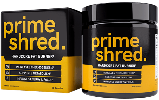 Prime Shred Supplement Reviews