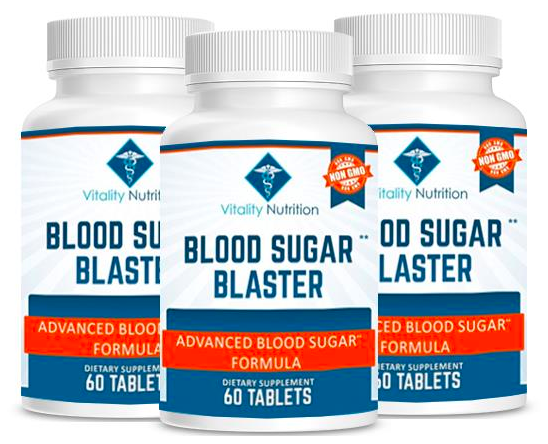 Blood Sugar Blaster Reviews