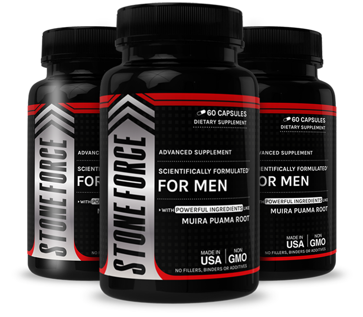 Stone Force Supplement Reviews