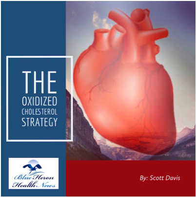 The Oxidized Cholesterol Strategy Review