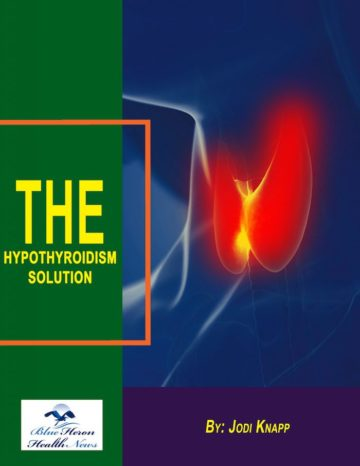 The Hypothyroidism Solution Reviews