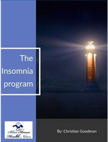 The Insomnia Program