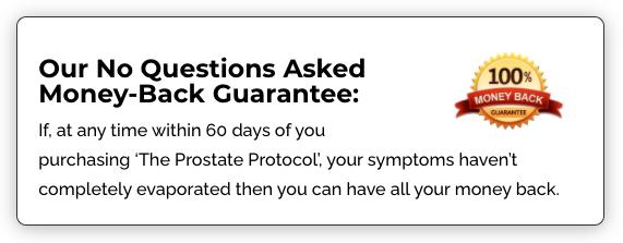 The Prostate Protocol Scott Davis