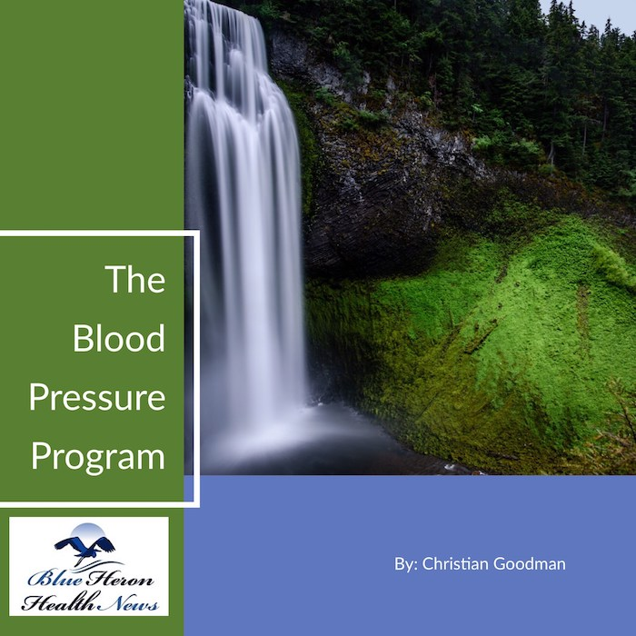 The Blood Pressure Program Reviews