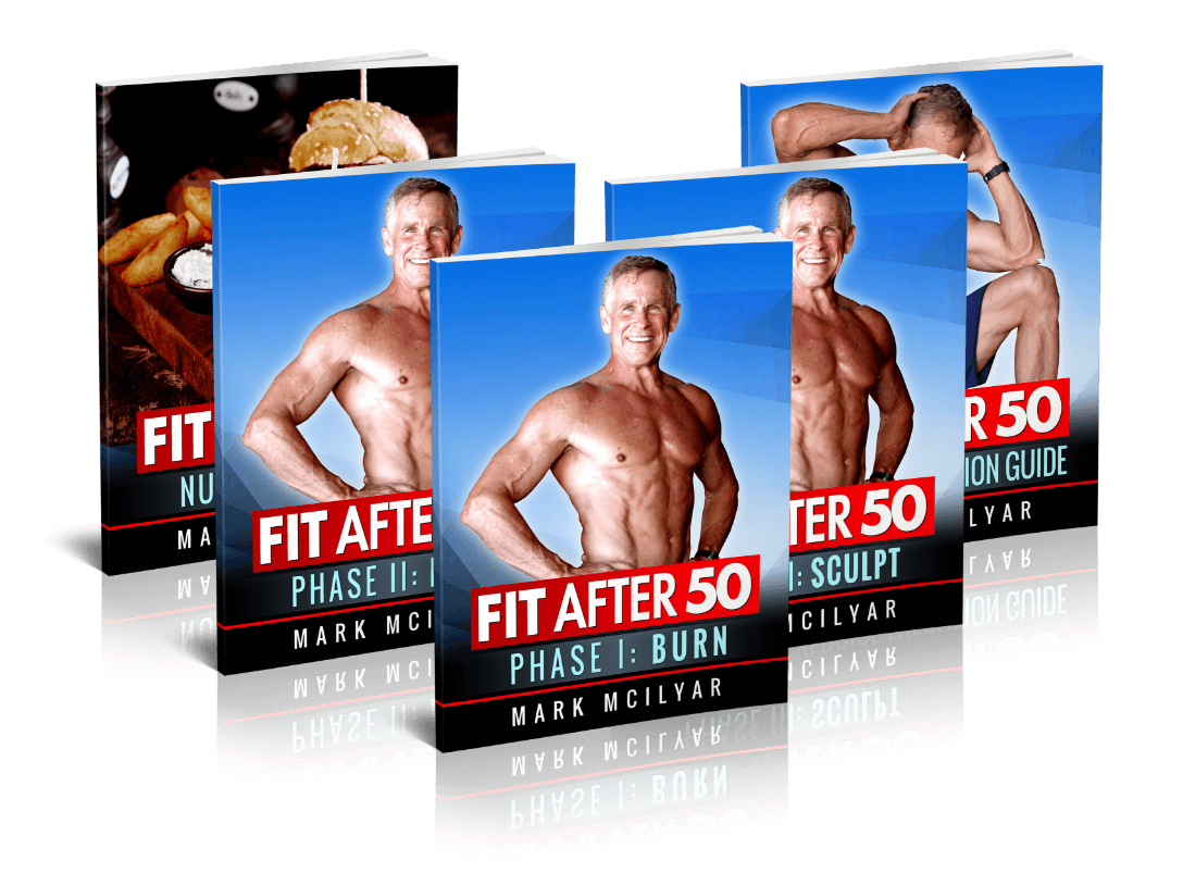 Fit After 50 Supplement Reviews