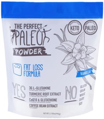 The Perfect Paleo Powder Reviews