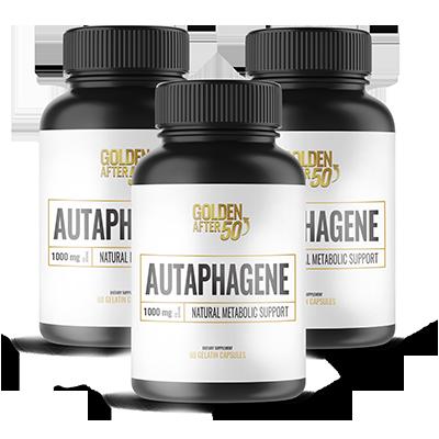 Autaphagene Ingredients