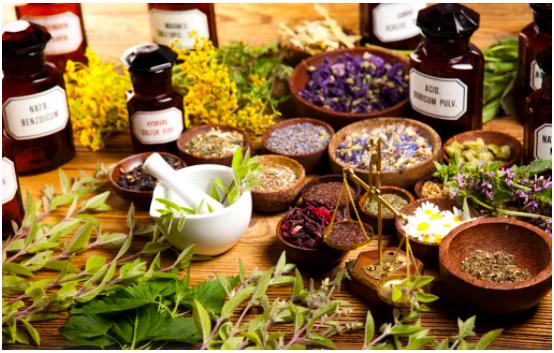 Natura Zest Ingredients