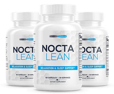NoctaLean Supplement Reviews