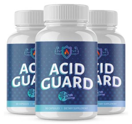 Peak Biome Acid Guard Reviews