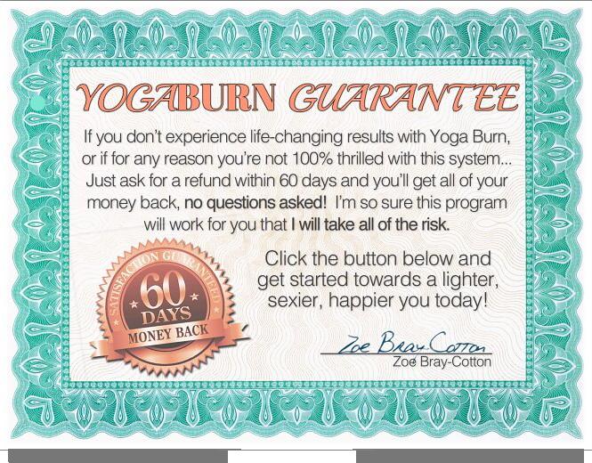 Yoga Burn Meditation Solution pdf