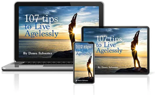The 7 Minute Ageless Body Secret