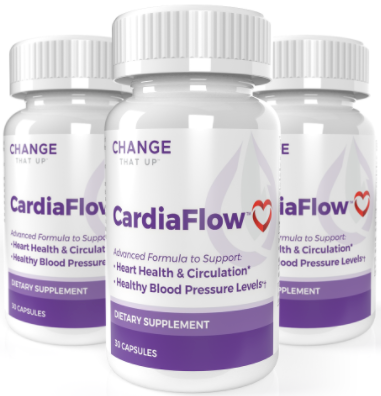 CardiaFlow Review