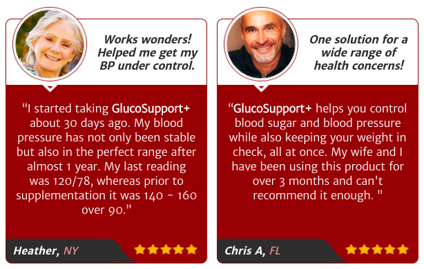AQUIL LABS Gluco Support Plus Supplement Reviews