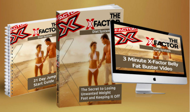 X-Factor Diet System Review