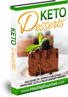 Keto Desserts Reviews